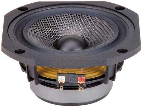 Speaker Woofer Audax 8 Inch proraum vertriebs gmbh shop audax loudspeakers