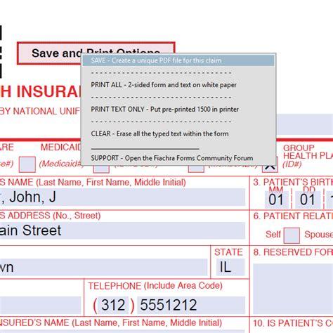Ub 04 Pdf Fiachra Forms Charting Solutions Cms 1500 Pdf Fiachra Forms Charting Solutions