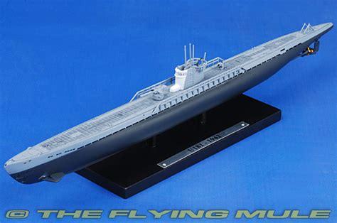 german u boats models type ixd u boat 1 350 diecast model atlas editions ae