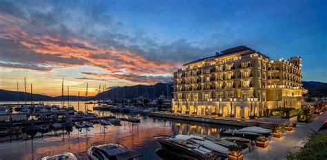 stay connected social media regent porto montenegro