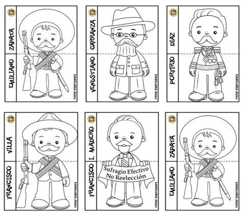 imagenes de la revolucion mexicana blanco y negro independencia de mexico personajes en pinterest relatos