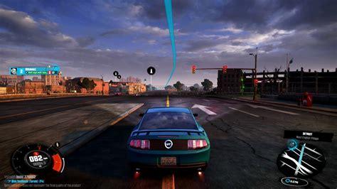 The Crew: Cruising Around the Closed Beta   GameSpot