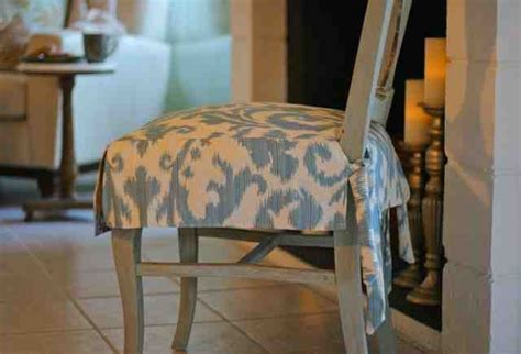 Seat Covers Dining Room Chairs by Dining Room Chair Seat Covers Patterns Decor Ideasdecor