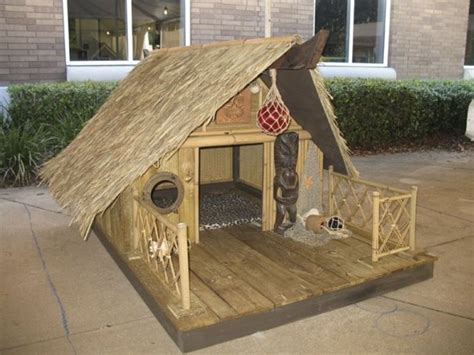 tiki hut dog house 56 best images about dog sitting ideas on pinterest for dogs tiki hut and pets