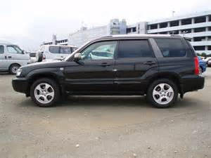 2003 Subaru Forester Problems 2003 Subaru Forester Pictures 2000cc Gasoline