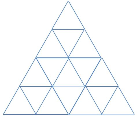 triangle matchstick pattern 301 moved permanently