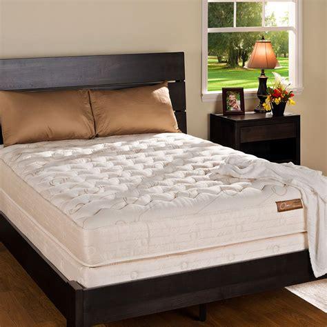 good bed pranasleep om patanjali luxury firm mattress reviews