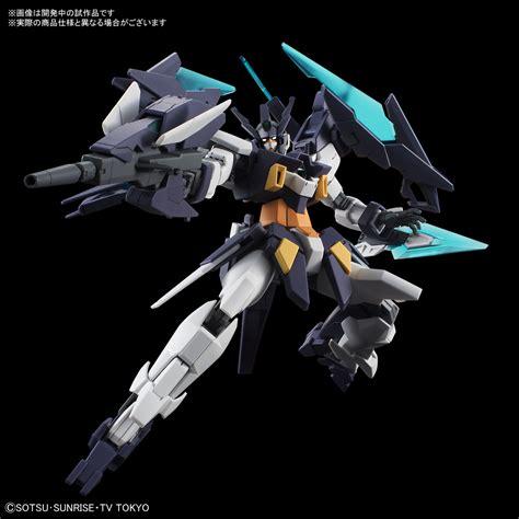 Hgbd Gundam Age Ii Magnun Hg Build Diver Gundam Bandai hgbd 1 144 gundam age ii magnum dot35plus