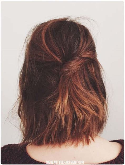 diy awesome hairstyles 41 diy cool easy hairstyles that real people can actually