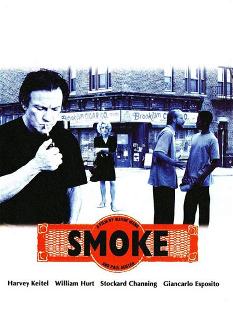 film up and smoke smoke movie review film summary 1995 roger ebert