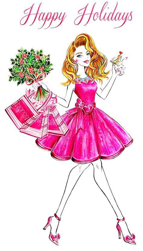 sunny gu illustration illustration art pink