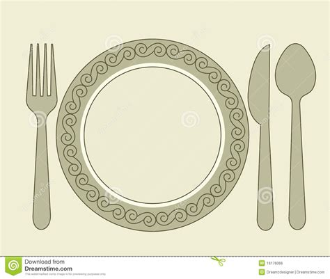 dinner invitation royalty free stock image image 16176066