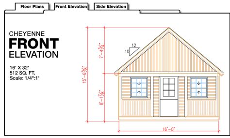 16x32 Joy Studio Design Gallery Photo 16 X 32 House Plans