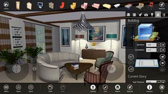Live Interior 3d Pro App For Windows In The Windows Store Custom Furniture Design Software 2