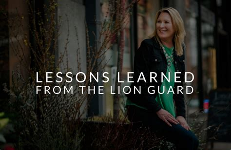 Lessons Learned From Years With Businesses by Business Lessons Learned From The Guard Personal