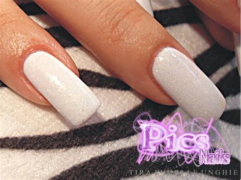 lade da tavolo per ricostruzione unghie unghie bianche pics nails