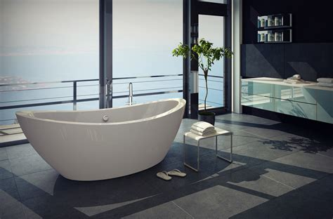 bagni moderni con vasca idromassaggio bagni piccoli con vasca