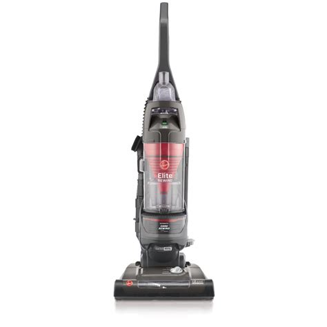 Vacuum Cleaner Rp hoover elite rewind trade bagless upright vacuum