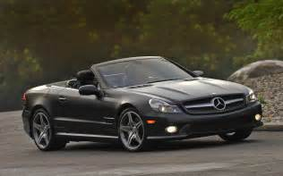 Sl 550 Mercedes 2011 Mercedes Sl550 Edition Photo Gallery