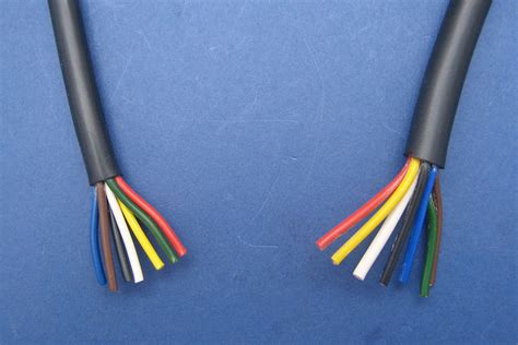 trailer cable