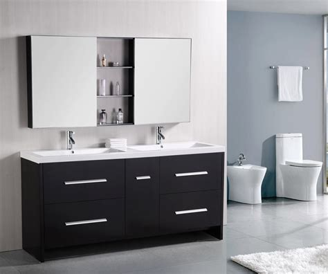 Modern Style Bathroom Vanities Cool Bathroom Vanity And Sink Ideas Lots Of Photos