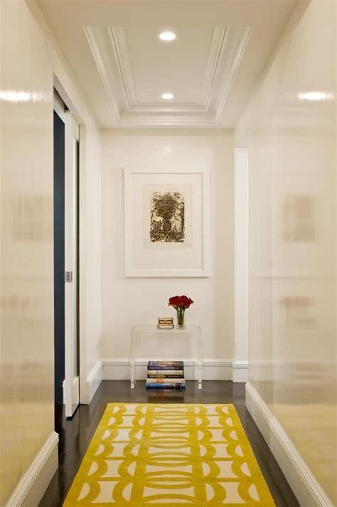 high gloss paint for walls 75 ideias de corredores decorados fotos incr 237 veis