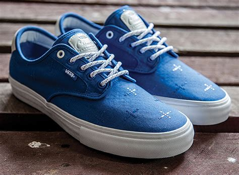 Vans Syndicate Pro supply x vans syndicate chima pro sneakernews