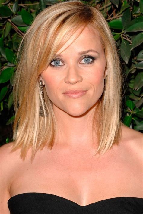 best hair for narrow face women 14 go to short hairstyles for fine hair hair styles