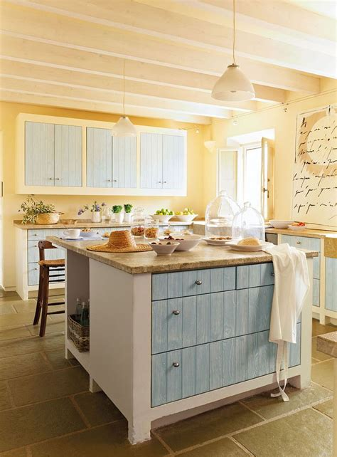 las  mejores ideas  islas de cocina en