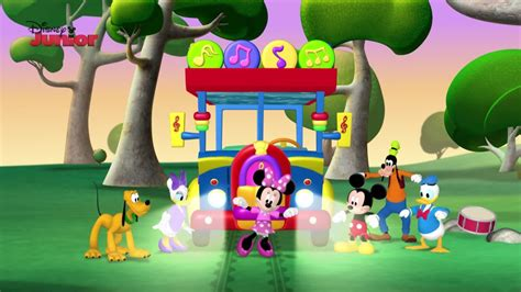 Disney Junior Mickey Mouse Clubhouse Mega Mat - mickey mouse clubhouse rocks pete s song mickey mouse
