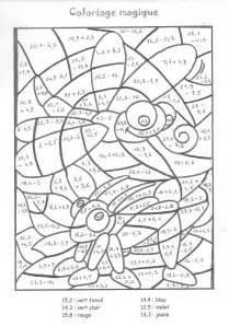 position coloring book pdf coloriage magique a imprimer cm1 az coloriage