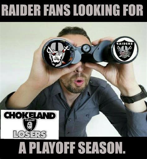 Broncos Vs Raiders Meme - oakland raiders suck memes 2015 edition westword