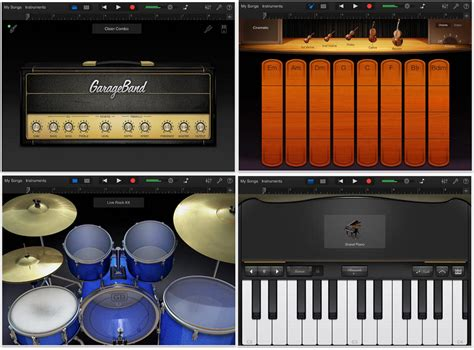 how to make house music in garageband 10 music making apps for the ipad garageband touchable