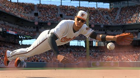 the show screens of mlb the show 16 released