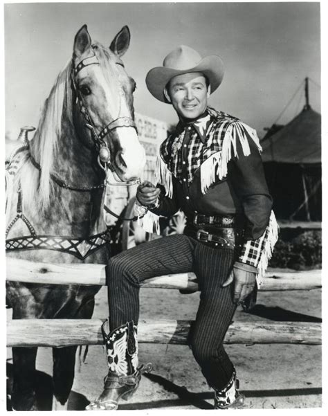1940s wwii era 187 roy rogers why he was so important in the 1940 s