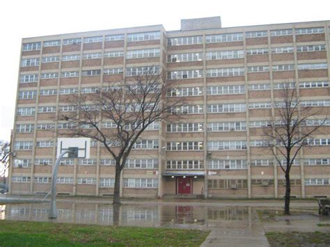 south side chicago housing projects harold l ickes homes wikipedia