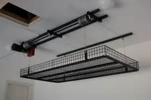 unique lift garage ceiling storage we make garage