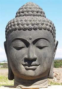buddha kopf garten preorder large buddha 50 quot 85ls125 hindu