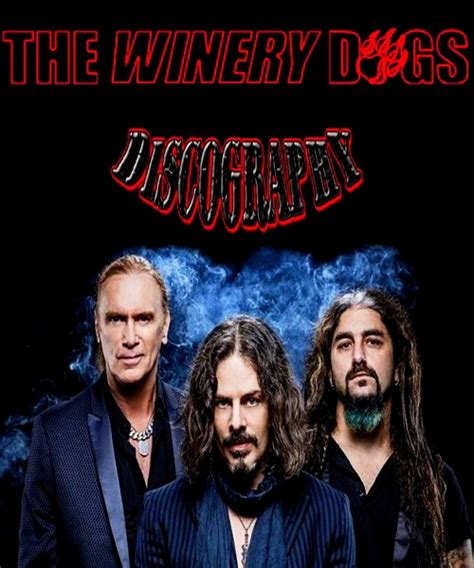 puppy discography t 233 l 233 charger the winery dogs discography 2013 2017 musique gratuite en torrent