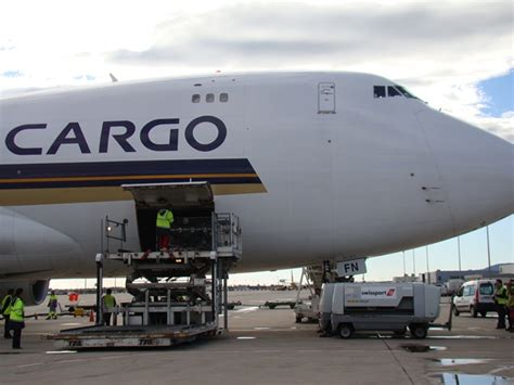 air freight air shipping air cargo to nigeria from usa