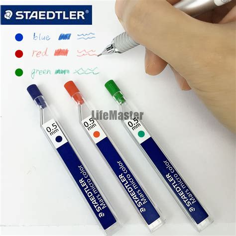 lead color aliexpress buy lifemaster staedtler mars micro color