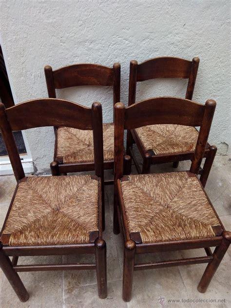 sillas antiguas en venta cuatro sillas de mimbre antiguas comprar sillas antiguas
