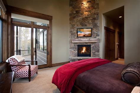 Fireplace For Bedroom by Bedroom With Fireplace Ideas