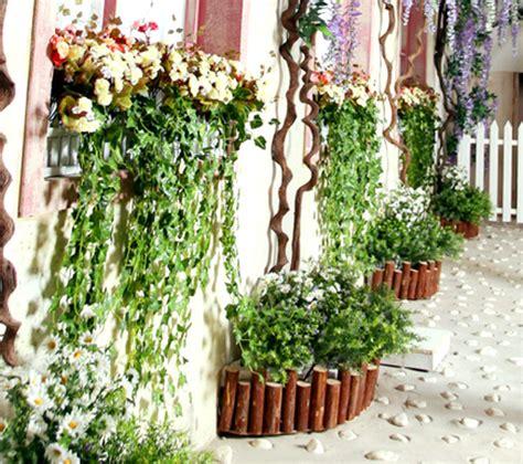 Hanging Garden Decor Garden Hanging Decor House Decor Ideas