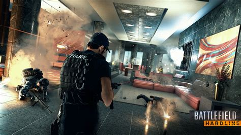 Battlefield Hardline battlefield hardline delayed because it didn t feel like a