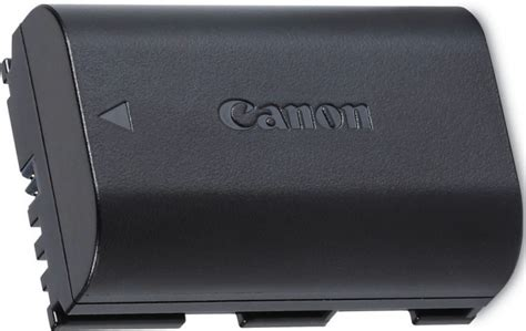 Batere Oem Canon Lpe6 which lp e6 batteries last longer canon or third