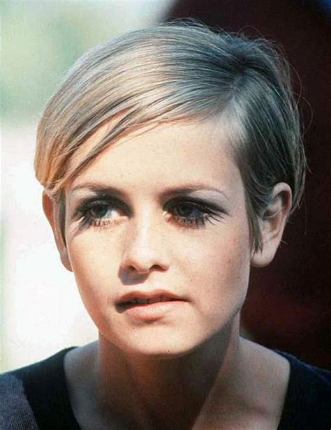 twiggy hairstyle 1000 images about twiggy on pinterest twiggy hair