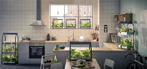 ikea   selling hydroponic gardening kits business