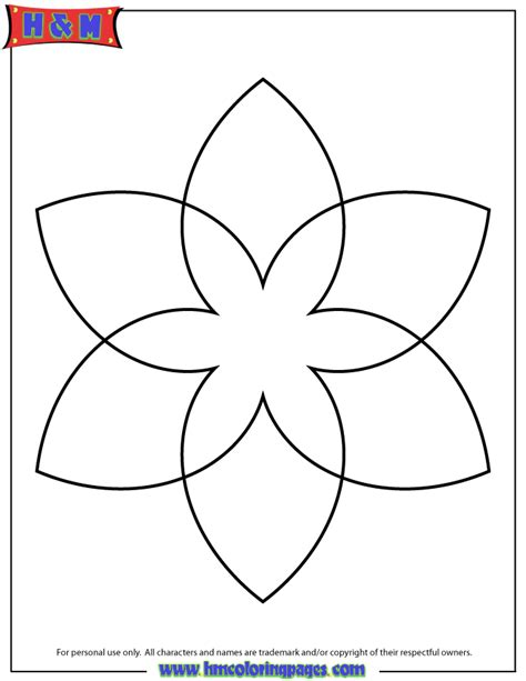 Free Coloring Pages Of Mandalas Easy Simple Colouring Pages