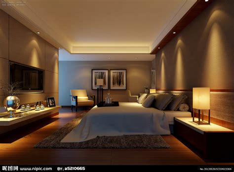拓者纪念版3d模型精品卧室源文件 室内设计 环境设计 源文件图库 昵图网nipic com